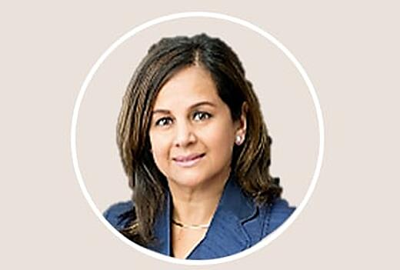 Dr. Femida Gwadry‐Sridhar